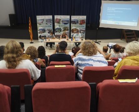 Imatge de la noticia Els electes de la Ribera d'Ebre validen el Pla de Reactivació Socioeconòmica