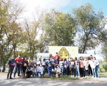 Imatge de la noticia El Consell Comarcal de la Ribera d'Ebre commemora el Dia Internacional per la Despatologització Trans