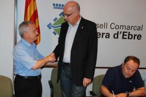 31-07-13 web 3 presa possessio Rafel Vidal