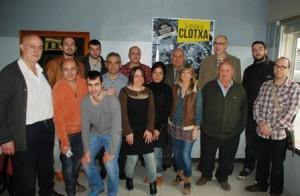 2web 18-02-14 Rp presentacio Clotxa 2014 2