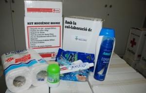3 web 27-10-14 Kits CCRE Creu Roja 1
