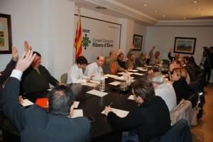 1web 22-01-15 Votacio acord adjudicaci eficiencia energetica