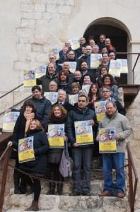 2 web 13-01-15 Tots assistents Presentacio Jornades Clotxa Miravet 3