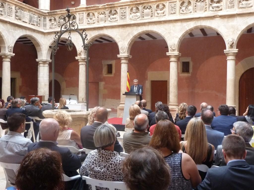 Diada Nacional de Catalunya Terres de l'Ebre
