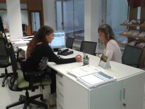 oficina de comarcal de consum de la Ribera d'Ebre