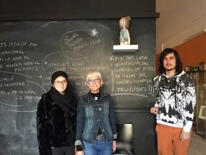 escola art Mora la Nova