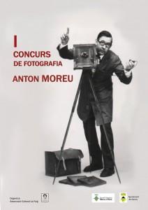 Concurs de Fotografia Anton Moreu