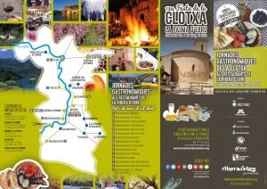 Festa de la Clotxa Ribera d'Ebre i Jornade Gastronomiques