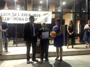 Festa Avi Comarcal 2016