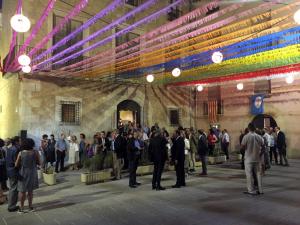 34è Premi de narrativa Ribera d'Ebre 2016