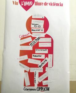 tallers violència gènere joves