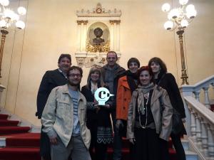 Premi Cambra Reus La Pocavergonya