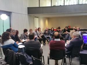 Reunió Tortosa govern digital