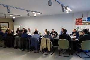Ple Consell Comarcal Ribera d'Ebre 29-03-2017 acord ERC