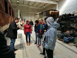 Joves Noves oportunitats museu ferrocarril 4