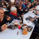 Festa Clotxa Benissanet 2017