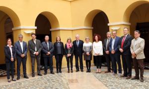 Conveni Diputació de Tarragona Pla d'Ocupació Comarcal 2017