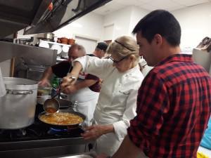 demostració curs cuina 1