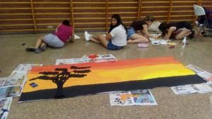 Durant el curs aprenen recursos i estratègies per organitzar activitats per a nens i nenes.