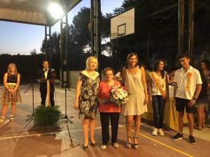 Bienvenida Ars Pino (Ginestar)