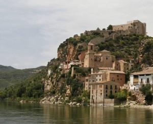 castell miravet