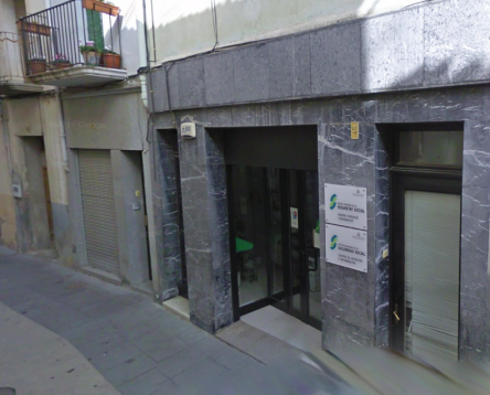 Imatge de la noticia La Seguretat Social mantindrà tancada l'Oficina que donava servei a la Ribera, el Priorat i la Terra Alta