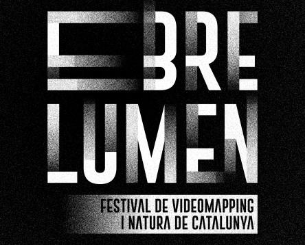 Imatge de la noticia EBRE LUMEN, el primer festival de videomapping i natura de Catalunya