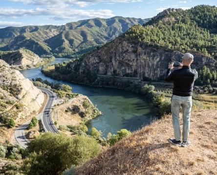 Imatge de la noticia La Ribera d'Ebre busca projectes per participar en els fons 'Next Generation' de la Unió Europea