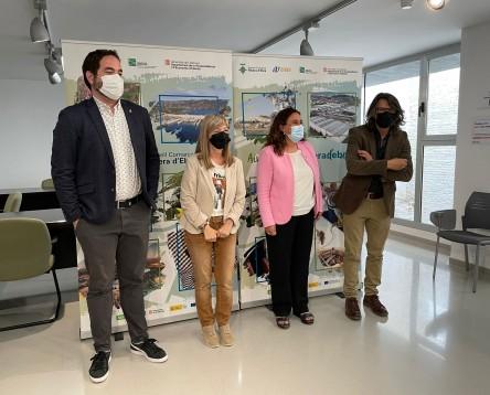 Imatge de la noticia Polítiques Digitals i Territori millorarà el transport públic per carretera a la Ribera d'Ebre a partir de dilluns vinent