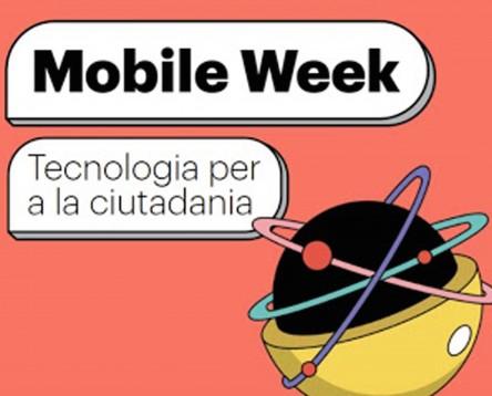 Imatge de la noticia La Mobile Week arriba a la Ribera amb 25 activitats per reflexionar sobre les oportunitats que ofereix la tecnologia