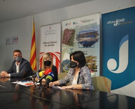 Imatge de la noticia Primeres adhesions als Protocols vers les violències sexuals en espais públics d'oci a la Ribera d'Ebre i la Terra Alta