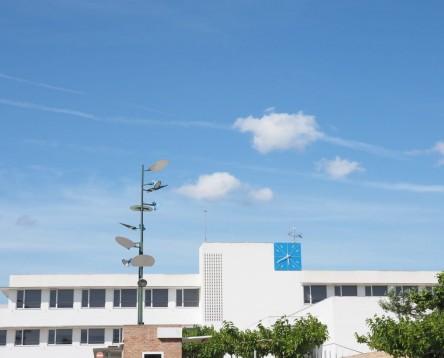 Imatge de la noticia El Consell Comarcal valora positivament el traspàs de l'hospital de Móra d'Ebre al Departament de Salut