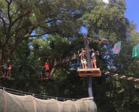 Imatge de la noticia La Ribera d'Ebre dona el tret de sortida a les activitats d'estiu per a xiquets i adolescents
