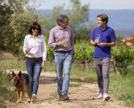 Imatge de la noticia Cinc cellers de la Ribera d'Ebre se sumen a la nova Ruta del Vi de la DO Tarragona