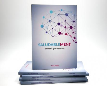 Imatge de la noticia El Consell Comarcal de la Ribera d'Ebre col·labora en l'edició del llibre 'Saludablement'