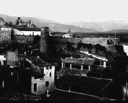 Imatge de la noticia Les 'Jornades de la Baronia d'Entença' abordaràn 700 anys d'història a la Ribera d'Ebre, el Priorat i el Baix Camp