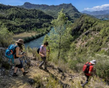 Imatge de la noticia La Ribera d'Ebre s'adhereix al Manifest Descobrir per un nou model de turisme